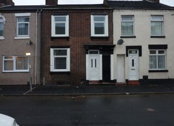 Thumbnail Studio to rent in St. John Street, Hanley, Stoke-On-Trent