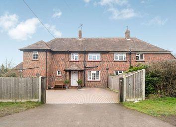 Thumbnail 3 bed semi-detached house for sale in Teasley Mead, Blackham, Tunbridge Wells