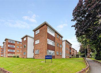 Thumbnail 2 bed flat for sale in Fairlawnes, Maldon Road, Wallington