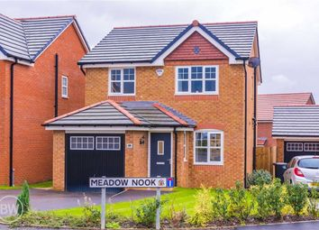 Thumbnail 3 bed detached house for sale in Lark Hill, Astley, Tyldesley, Manchester