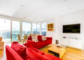 Thumbnail 2 bed flat to rent in Residence Tower, Woodberry Grove, London