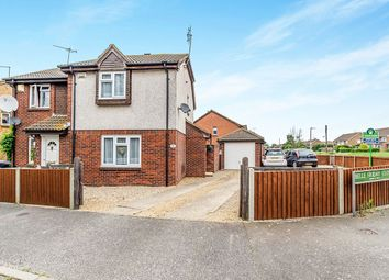 Thumbnail 3 bed semi-detached house for sale in Belle Friday Close, Teynham, Sittingbourne