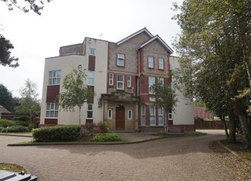 Thumbnail 2 bedroom flat to rent in 21 Victoria Road, Formby, Liverpool