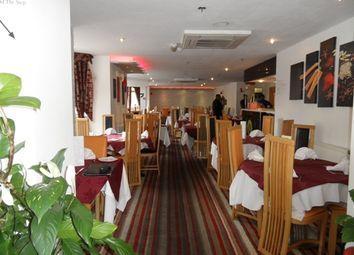 Thumbnail Restaurant/cafe for sale in Finkle Street, Gildersome