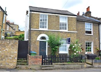 Thumbnail 1 bedroom end terrace house to rent in Walnut Tree Road, London