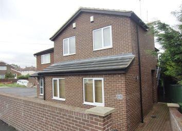 Thumbnail 2 bed flat to rent in Church Lane, Crossgates, Leeds