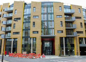 Thumbnail 3 bed duplex for sale in The Arc, Tanner Street, London