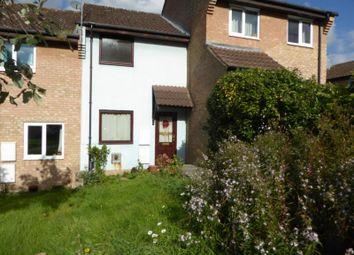 Thumbnail 2 bed property to rent in Barrington Road, Swindon