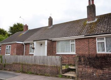 Thumbnail 2 bed bungalow for sale in Hazelwood Close, Windmill Hill, Brixham