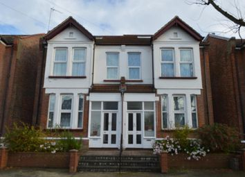 Thumbnail 2 bed flat to rent in Byron Road, Mill Hill, London