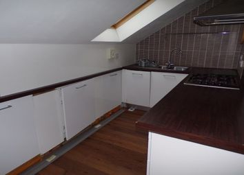 1 bed flat to rent in St. Levan Road, Plymouth PL2