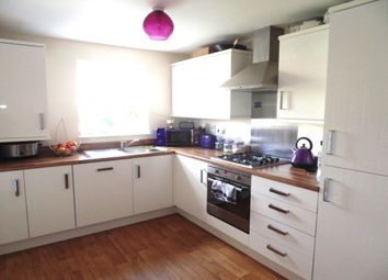 Thumbnail 3 bed property to rent in Lutyens Square, Stockton-On-Tees
