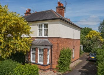 Thumbnail 5 bed semi-detached house for sale in The Avenue, Blaby
