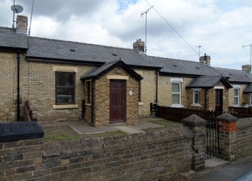Thumbnail 1 bed terraced bungalow to rent in Aged Miners Homes, Uplands, Crook