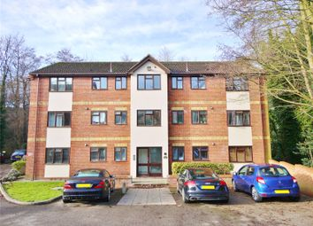 Thumbnail 3 bed flat for sale in Marlborough House, Firsgrove Crescent, Brentwood, Essex