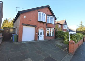 Thumbnail 4 bed detached house to rent in Two Trees Lane, Denton, Manchester
