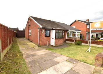 Thumbnail 2 bed bungalow for sale in Molyneux Road, Westhoughton
