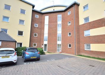 Thumbnail 2 bed flat for sale in 11 68 Longhorn Avenue, Gloucester