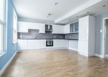 Thumbnail 3 bed flat to rent in Morland Road, Croydon