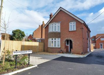Thumbnail 3 bed detached house to rent in Wolversdene Road, Andover, Hampshire