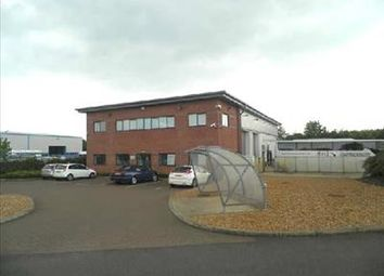 Thumbnail Light industrial for sale in Peterborough Dairies, 3 John Wesley Road, Werrington, Peterborough