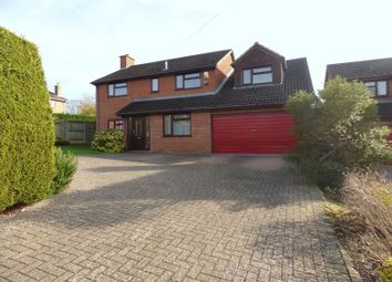 Thumbnail 5 bed detached house for sale in Brae Walk, Abbeydale, Gloucester