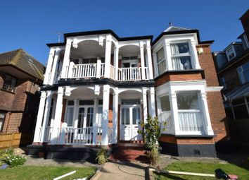 Thumbnail 3 bedroom flat to rent in Chalkwell Esplanade, Westcliff On Sea, Essex