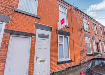 Thumbnail 3 bedroom terraced house for sale in Burlington Street, Chorley, Lancashire