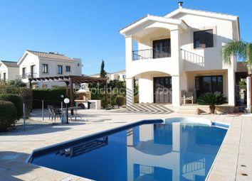 Thumbnail 3 bed villa for sale in Secret Valley, Kouklia, Paphos, Cyprus