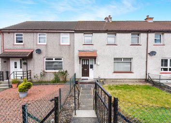 Thumbnail 3 bed terraced house for sale in Holmburn Avenue, Cumnock