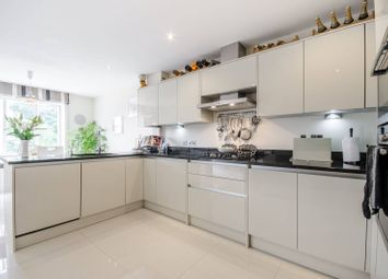Thumbnail 3 bed flat to rent in Slades Hill, The Ridgeway