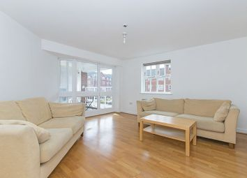 Thumbnail 2 bed flat to rent in Macmillan Way, London