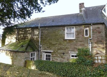 Thumbnail 2 bedroom cottage for sale in The Village, Buckland Monachorum, Yelverton