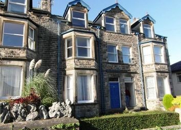 Thumbnail 1 bed flat to rent in Station Road, Hest Bank
