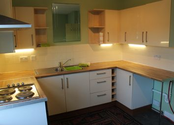 Thumbnail 2 bed flat to rent in Park Road, Chesterfield