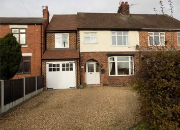 Thumbnail 5 bed semi-detached house for sale in Heanor Road, Smalley, Ilkeston, Derbyshire