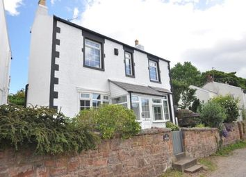 Thumbnail 2 bed cottage for sale in West Grove, Lower Heswall, Wirral