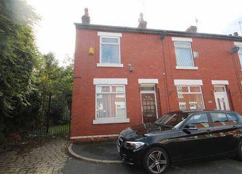 Thumbnail 2 bedroom terraced house for sale in Johnson Street, Pendlebury, Swinton, Manchester