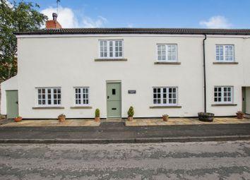 Thumbnail 4 bedroom link-detached house for sale in Elmwood Lane, Barwick In Elmet
