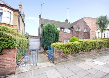Thumbnail 3 bed semi-detached house for sale in Pepys Road, New Cross, London