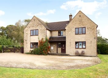 Thumbnail Detached house for sale in Silver Street, Minety, Malmesbury