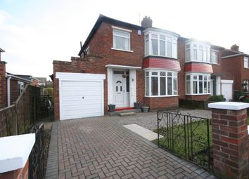 Thumbnail 3 bed semi-detached house to rent in Orchard Road, Stockton-On-Tees