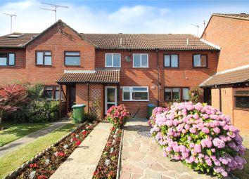 Thumbnail 3 bed terraced house for sale in Wakehurst Place, Rustington, Littlehampton