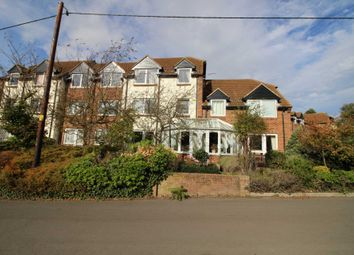 Thumbnail 1 bed flat for sale in Robinsbridge Road, Coggeshall, Colchester
