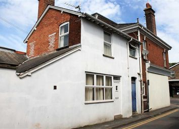 Thumbnail 1 bed flat for sale in Hill Street, Lydney