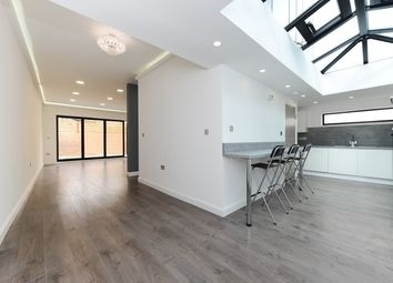 Thumbnail 3 bedroom detached house for sale in The Parade, Upper Brockley Road, London