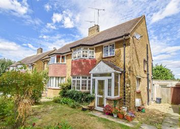 Thumbnail 3 bed semi-detached house for sale in Mountdale Gardens, Leigh-On-Sea, Essex