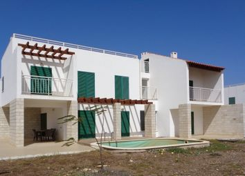 Thumbnail 4 bed villa for sale in Villa Seeley, Vila Verde, Cape Verde