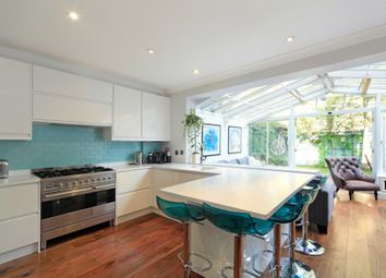 Thumbnail 4 bed town house for sale in Wycombe Place, Wandsworth