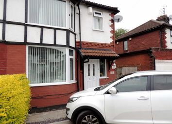 Thumbnail 3 bedroom semi-detached house for sale in Gowerdale Road, Brinnington, Stockport